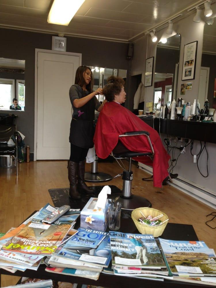 Si s hair salon 10 avis coiffeurs salons de coiffure for Avis salon de coiffure