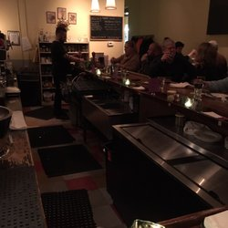 Magpie Restaurant Greenfield Ma