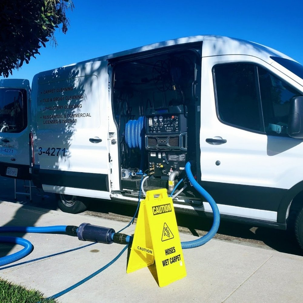Cristian's Carpet Cleaning & Auto Detail