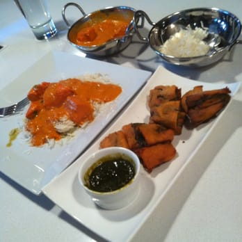 Sacramento Indian Restaurants Yelp