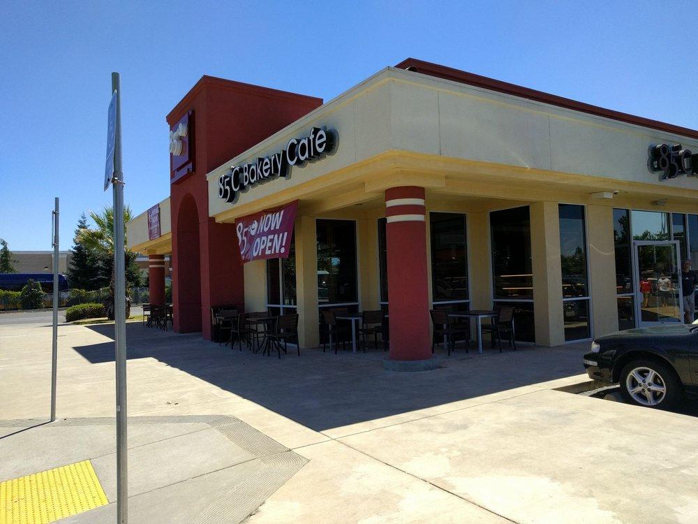 C Bakery Cafe Sacramento