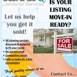 photo of dust and go janitorial services norwalk ca united states att