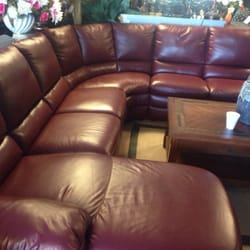 Good Photo Of Noble Furniture Corp   Staten Island, NY, United States. Natutzzi  Leather