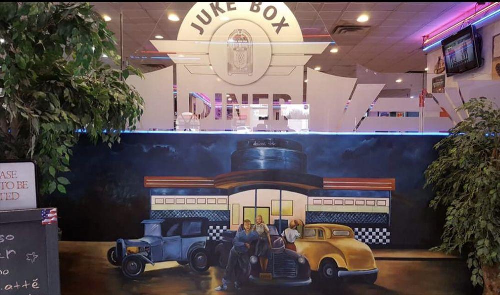 Photo of Juke Box Diner: Manassas, VA