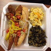 Catering By George 12 Photos Caterers 2504 Fayetteville St