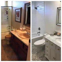 JL Handyman Tile Services Photos Reviews Handyman - Bathroom remodel ventura ca