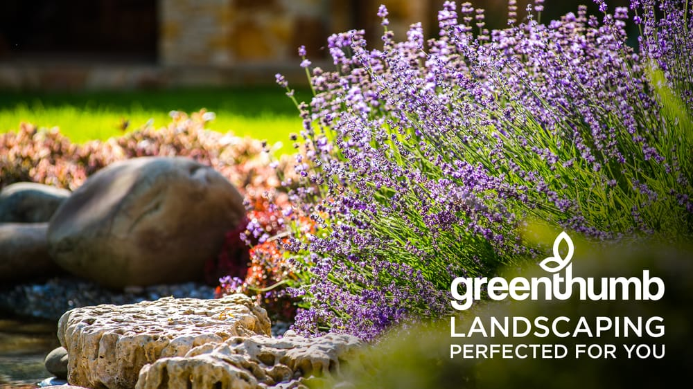 Greenthumb Lawn Landscaping: Wichita, KS