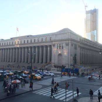 Delightful Photo Of US Post Office   New York, NY, United States