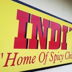 Indi S Restaurant