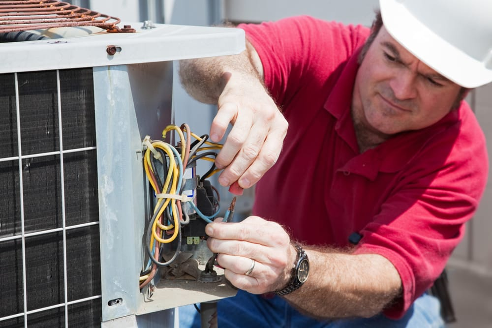 Muse Heating and Air Conditioning: 1610 Dancy Blvd, Horn Lake, MS