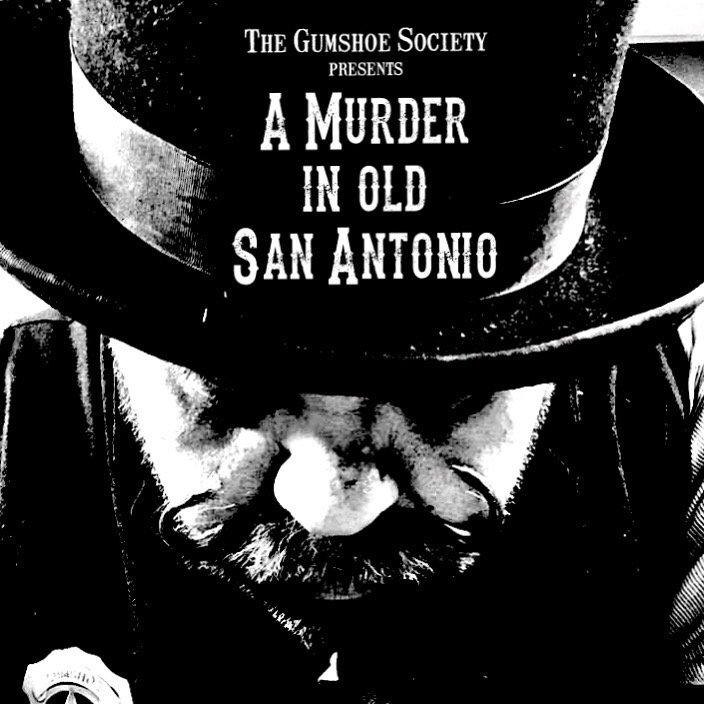 The Gumshoe Society