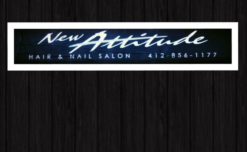 Photos for new attitude hair nail salon yelp for A new attitude salon