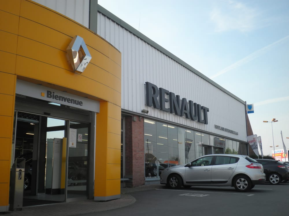 concession renault ngf car dealers route de bergues wormhout nord france phone number. Black Bedroom Furniture Sets. Home Design Ideas