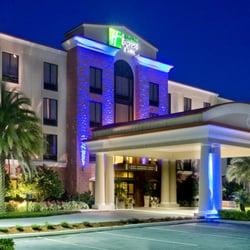 Photo Of Holiday Inn Express Suites Lake Placid Fl United