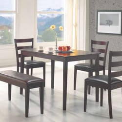 Photo Of U Save Furniture   Whittier, CA, United States. 5 Piece Casual