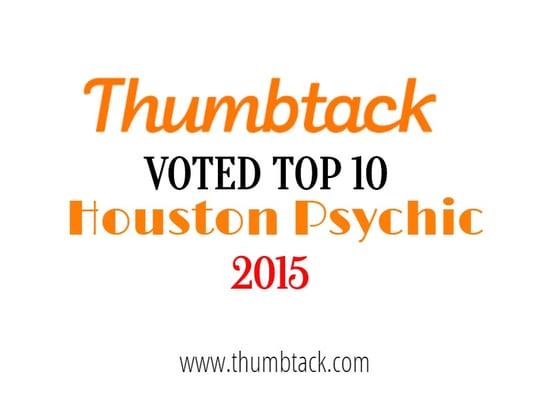 The Secret Psychic 15101 Blue Ash Dr Houston, TX - MapQuest