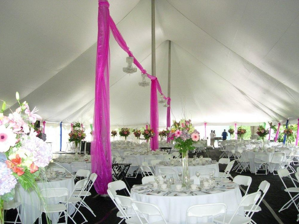 Sterling Tents & Awnings: 150 Pearl St, Batavia, NY