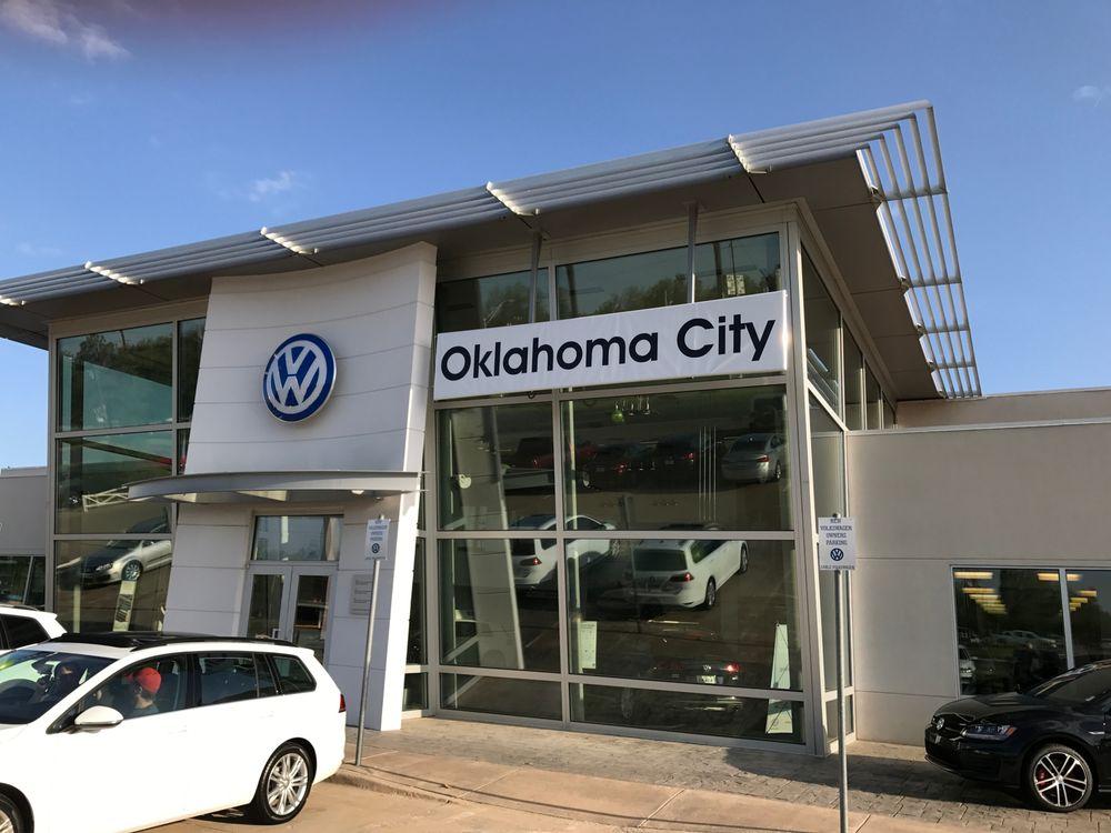 Oklahoma City Volkswagen