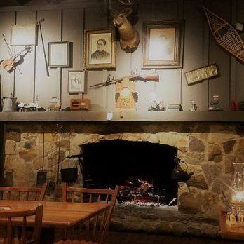 Cracker Barrel Old Country Store - 114 Photos & 105 Reviews ...
