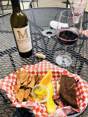 Pam\'s Patio Kitchen Wine Bar 11826 Wurzbach San Antonio, TX Subs ...