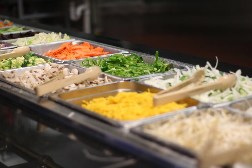 Buffet Restaurants Rochester Ny