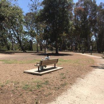 Camino Real Dog Park Ventura