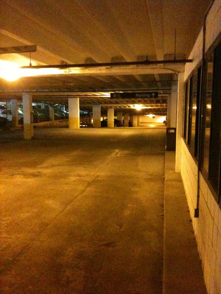 Dartmouth Towers Garage: 54 Dartmouth St, Malden, MA