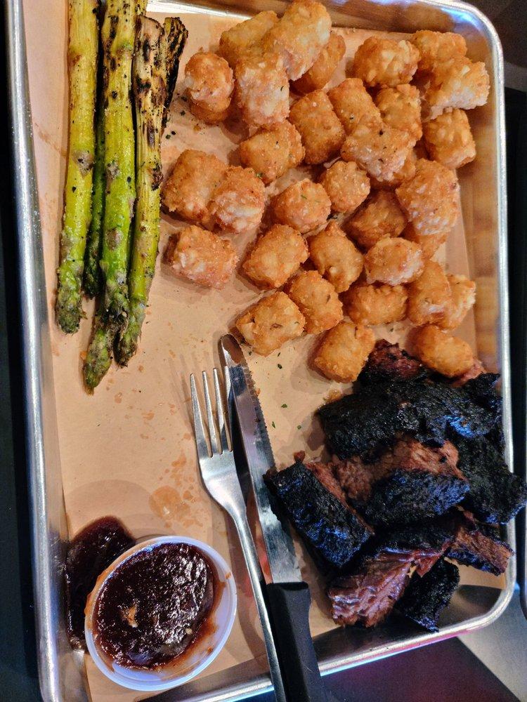 Nubby's BBQ: 6039 Telegraph Rd, St. Louis, MO