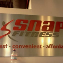 Silverdale Snap Fitness