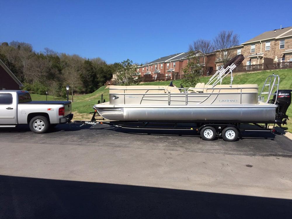 Calico Jack's Boat & RV: 2488 Hwy 31 E, Gallatin, TN
