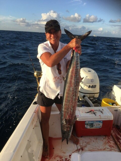 Fish envy charters 14 boynton beach fl for Boynton beach fishing charters