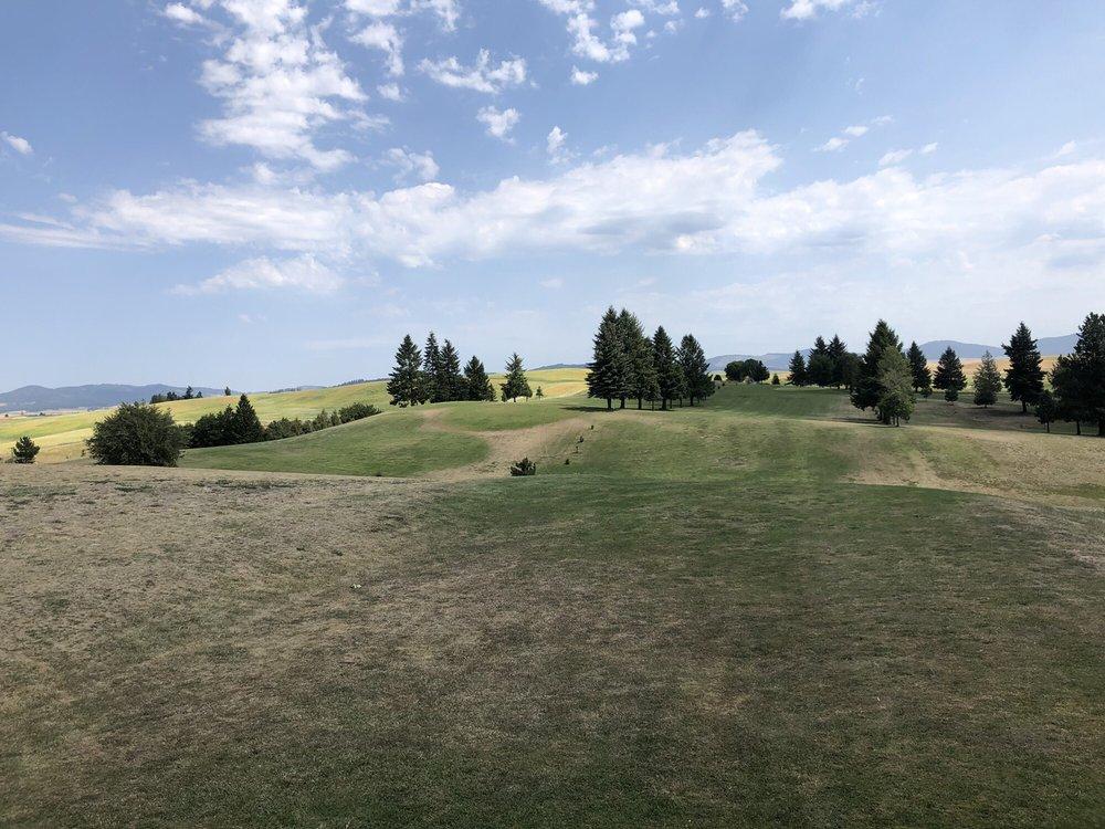 Photo of Tekoa Golf Course: Tekoa, WA