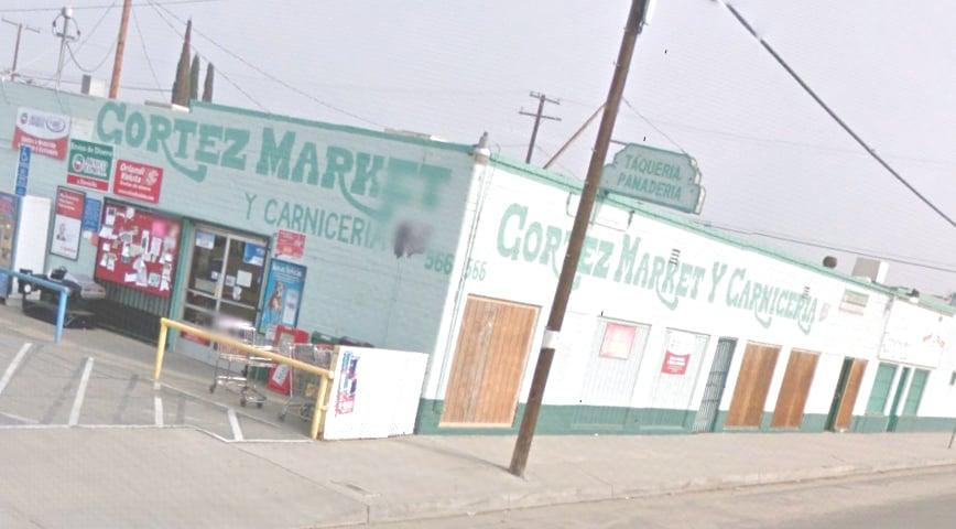 Cortez Market