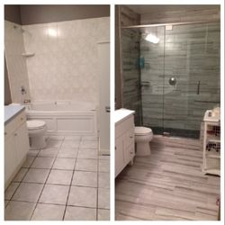 Star Bathroom Remodeling Contractors Santa Monica CA Phone - Fast bathroom remodel