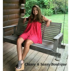0ddca0b44 Classy   Sassy Boutique - CLOSED - Women s Clothing - 2524 Keith St ...