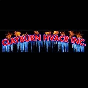 Clayburn HVACR: 17857 E Hwy 412, Springdale, AR
