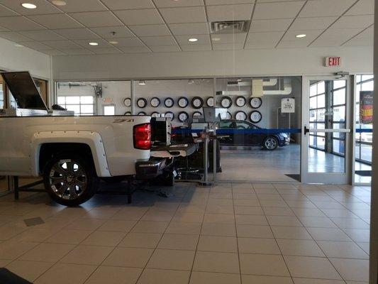 Uebelhor And Sons Jasper Indiana >> Uebelhor And Sons Chevrolet Cadillac 972 Wernsing Rd Jasper