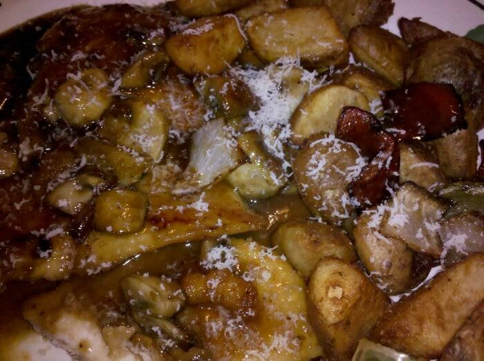 Olive Garden Italian Restaurant Triadelphia Wv
