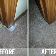 Photo Of Creative Carpet Repair Fayetteville Hope Mills Nc United States