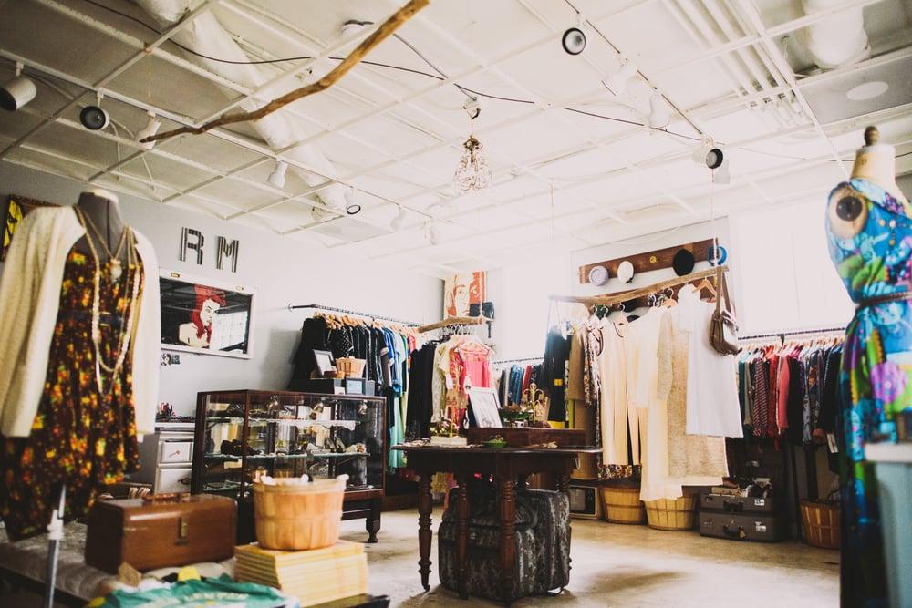 Vintage clothing stores orlando fl