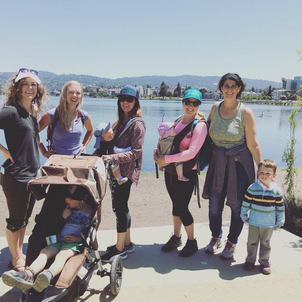 Healthy Mamas, Healthy Babies: mill valley, CA