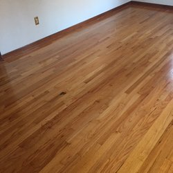Photo Of Connecticut Flooring Plainville Ct United States Refinished Floor