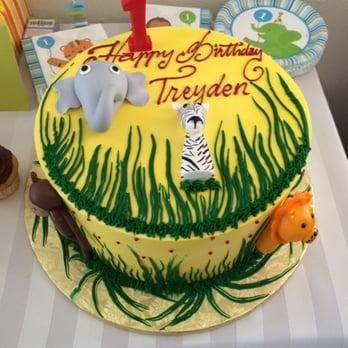Photo Of A Piece Cake Bakery