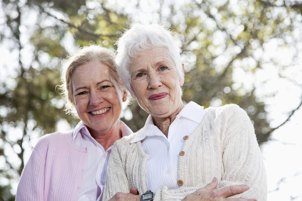 Senior Dating Online Services In Orlando