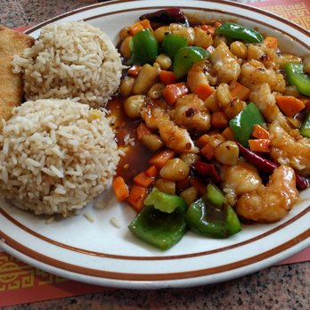 Chinese Food Garden Oaks Houston