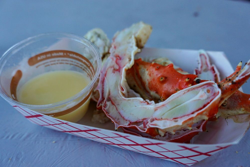 Ballard SeafoodFest