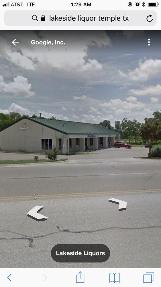 Lakeside Liquors: 11725 Fm 2305, Belton, TX