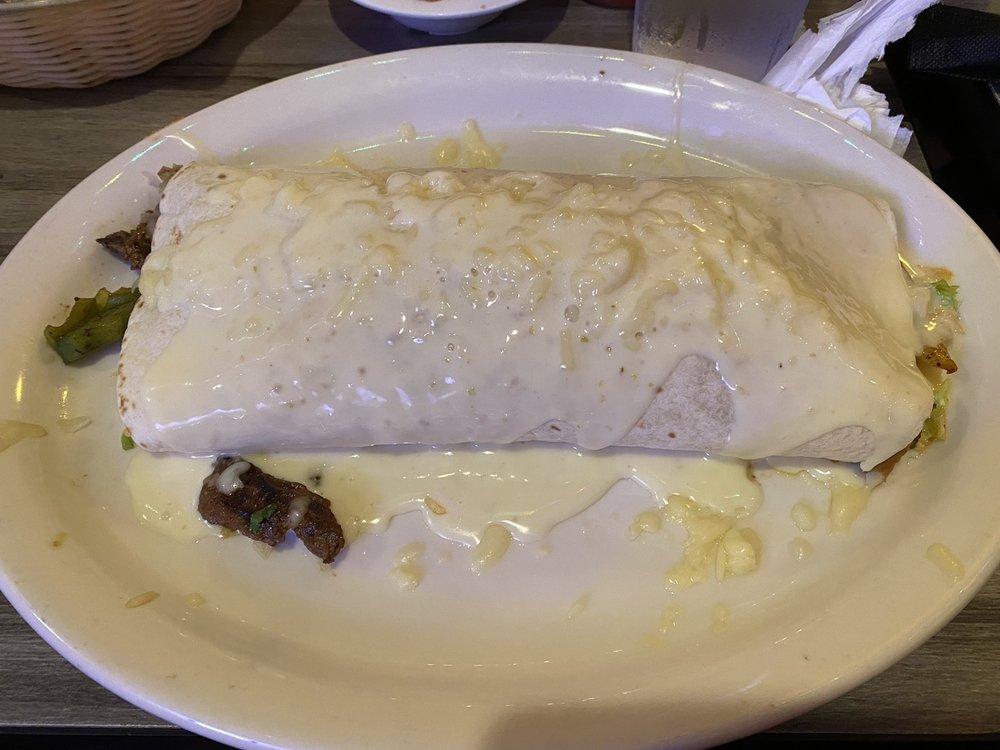 Maravilla's Mexican Grill: 2463 Palomino Ln, Adamsville, AL