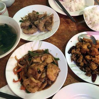 Jen Chinese Restaurant Gaithersburg Md