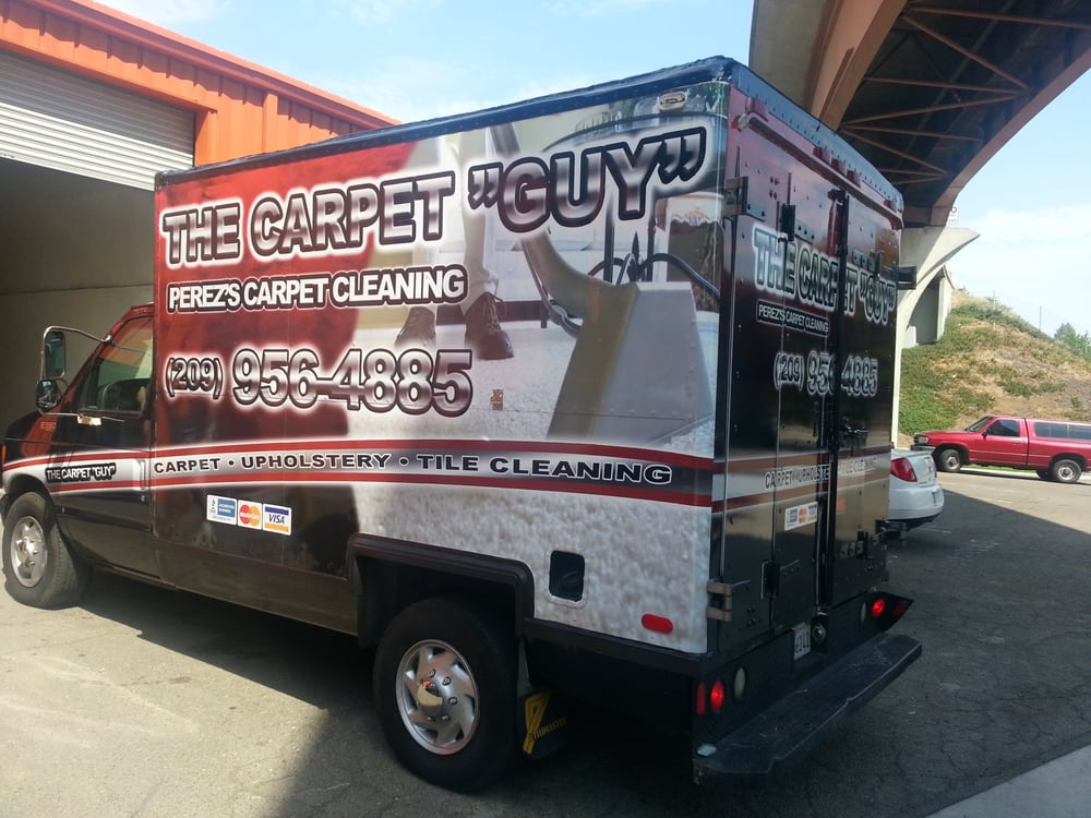 Perez The Carpet Guy Carpet Cleaning Stockton Ca Yelp